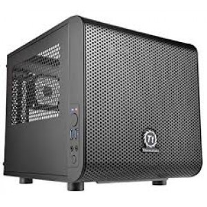THERMALTAKE CORE  V1 ITX CUBE CASING