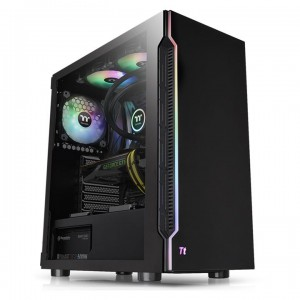 THERMALTAKE H200 TG CASING