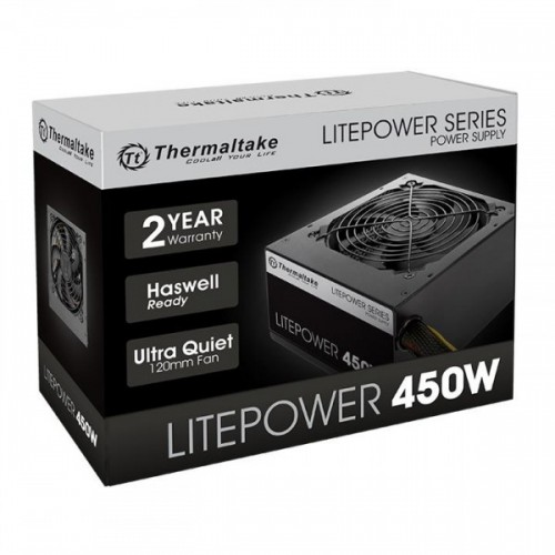 THERMALTAKE LITE POWER 450W