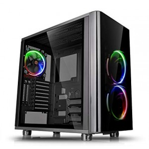 THERMALTAKE VIEW 71   RGB TEMPERED GLASS CASING