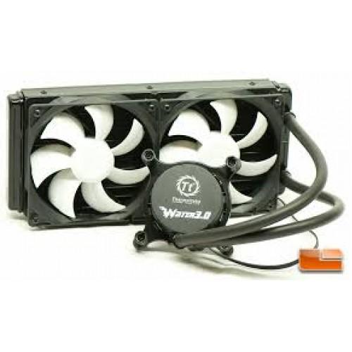 THERMALTAKE WATER 3.0 ARGB SYNC 120 CPU COOLER