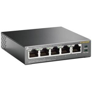 TP-LINK 5-PORT 1000Mbps GIGA SWITCH -TL-SG105E