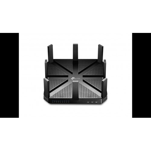 TP-LINK AC4000 TRI BAND  ROUTER