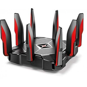 TP-LINK AC5400 TRI BAND  ROUTER