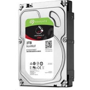 "SEAGATE 3.5"" 3TB BARRACUDA HDD"
