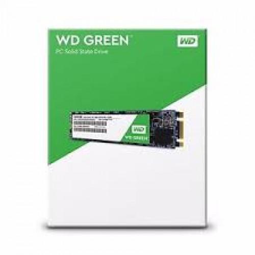 """2.5"""" INTERNAL  WD GREEN  M.2 240GB"""