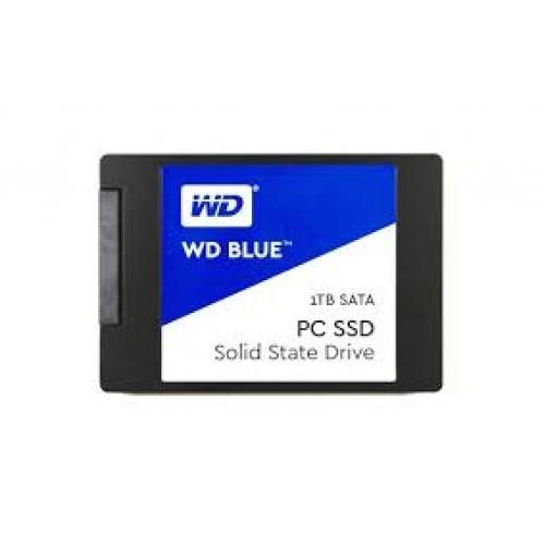 """2.5"""" INTERNAL SSD WD  1TB BLUE"""