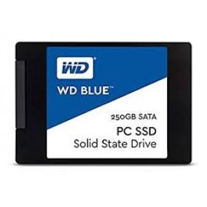 """2.5"""" INTERNAL SSD  WD BLUE 250GB"""