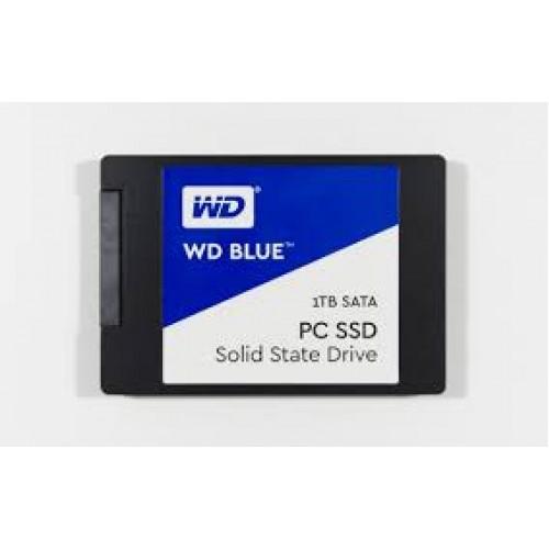 """WD 2.5"""" 250GB BLUE SSD"""