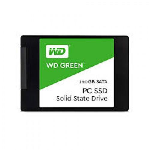 """2.5"""" INTERNAL WD GREEN 2.5"""" M.2 120GB"""