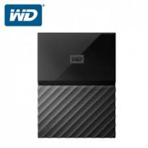 "2.5"" EXTERNAL WD MY PASSPORT -2TB"