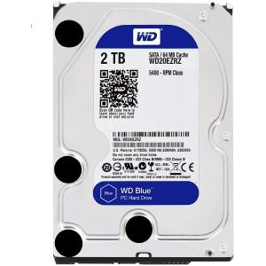 """3.5"""" INTERNAL HDD WD  2TB BLUE"""