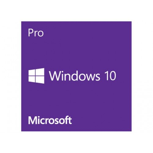WINDOWS 10 PRO 64BIT OEM