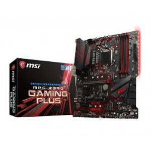 MSI Z390 GAMING EDGE