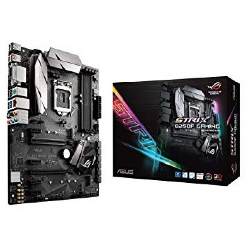 ASUS B250F GAMING STRIX MOTHERBOARD