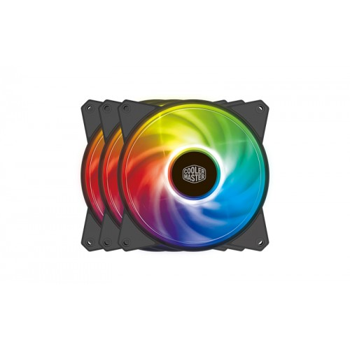 CORSAIR LL140 RGB FAN