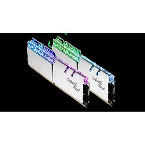 G.SKILL TRIDENT Z RGB ROYAL SERIES 3200MHz CL16 - (8X2)