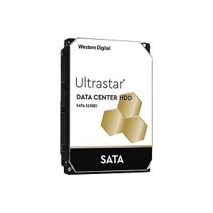 """2.5"""" SSD SATA WD HGST HITACHI ULTRA SERIES - 6TB"""