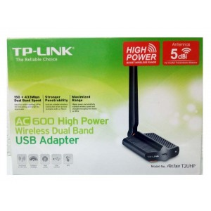 Archer T2UHP AC600 Wireless Usb Adapter
